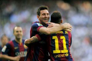 Más de 100 jugadas de Lionel Messi fueron estudiadas por diferentes universidas Foto:Getty Images. Imagen Por: