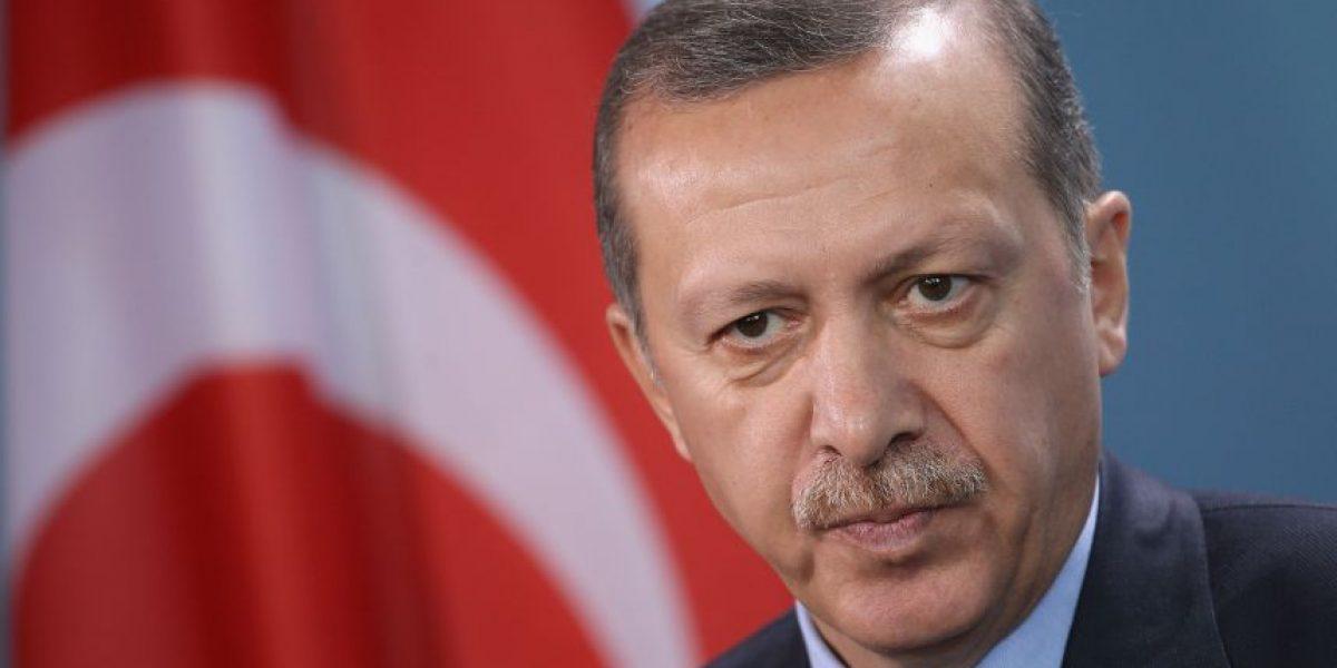 Erdogan anuncia tres meses de estado de emergencia en Turquía tras intento de golpe de Estado