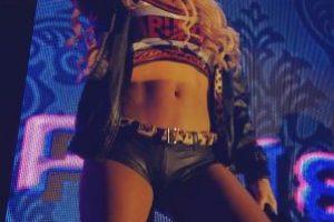 Carmella Foto:WWE. Imagen Por: