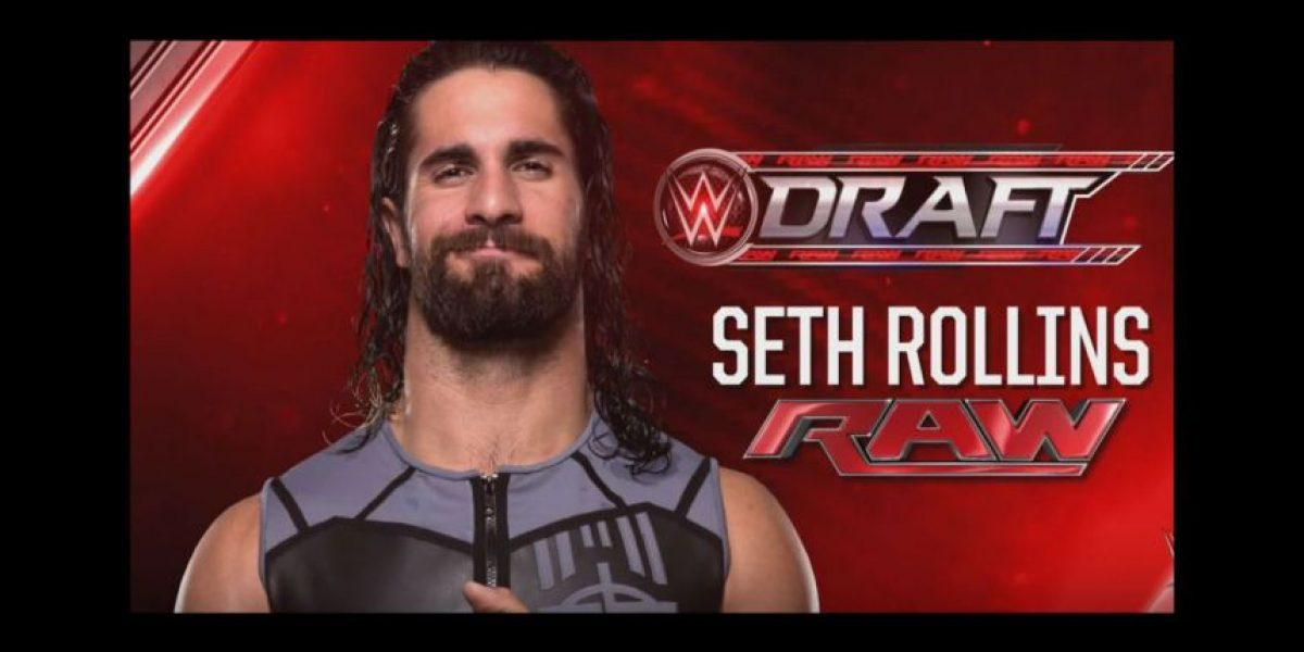 ¿Raw o SmackDown? Conozcan el destino de las estrellas de WWE