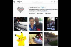 Love What Matters es una organización que se dedica a difundir imágenes y videos de actos de bondad captados por usuarios de las redes sociales en el mundo. Foto:Reproducción Love What Matters. Imagen Por: