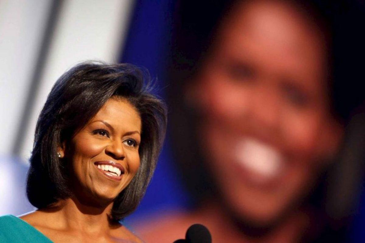 Hay dos frase en ambos discursos que son iguales, lo que desató la polémica en las redes sociales. Foto:Getty Images. Imagen Por: