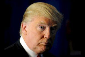 Donald Trump superó la cantidad de mil 237 votos de delegados necesarios para alzarse con la candidatura que ya oficialmente está en sus manos. Foto:Getty Images. Imagen Por: