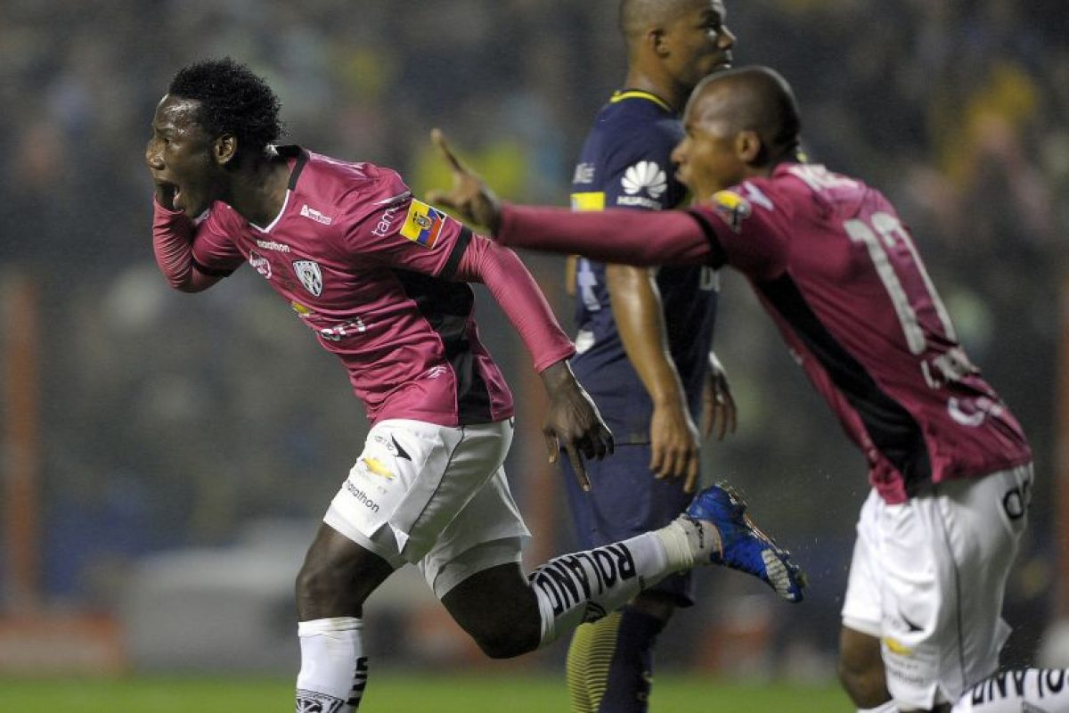 ¿Les irá mejor en la Copa Libertadores? Foto:AFP. Imagen Por: