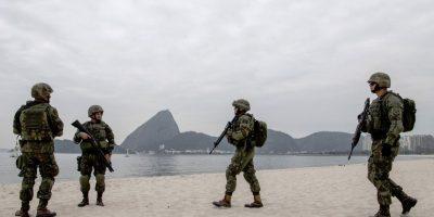 Detienen en Brasil a supuesta célula terrorista ligada a Estado Islámico a 15 días de los Juegos Olímpicos