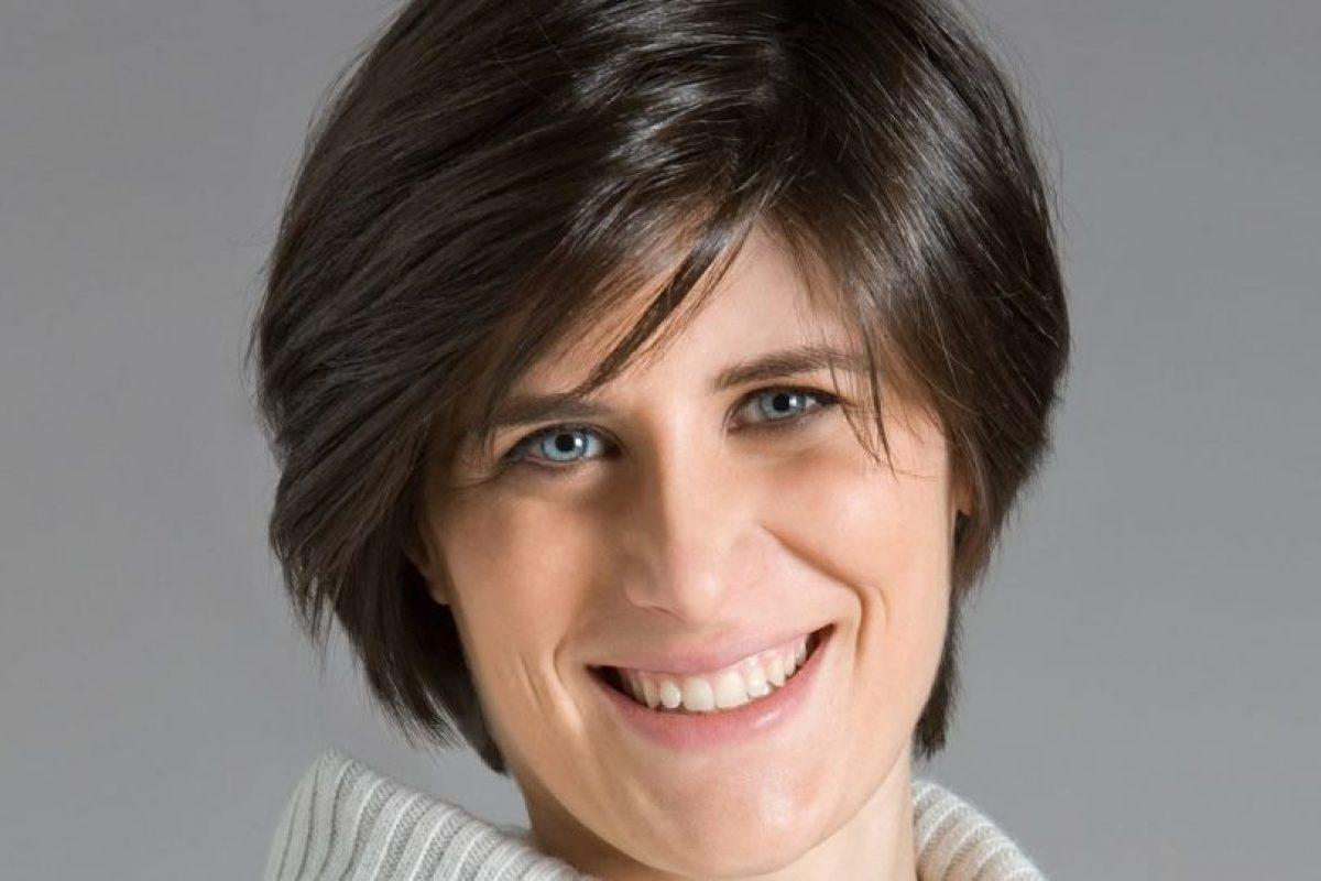 Es Licenciada en Economía Internacional por la Universidad de Bocconi Foto:Facebook.com/chiaraappendinosindaca. Imagen Por: