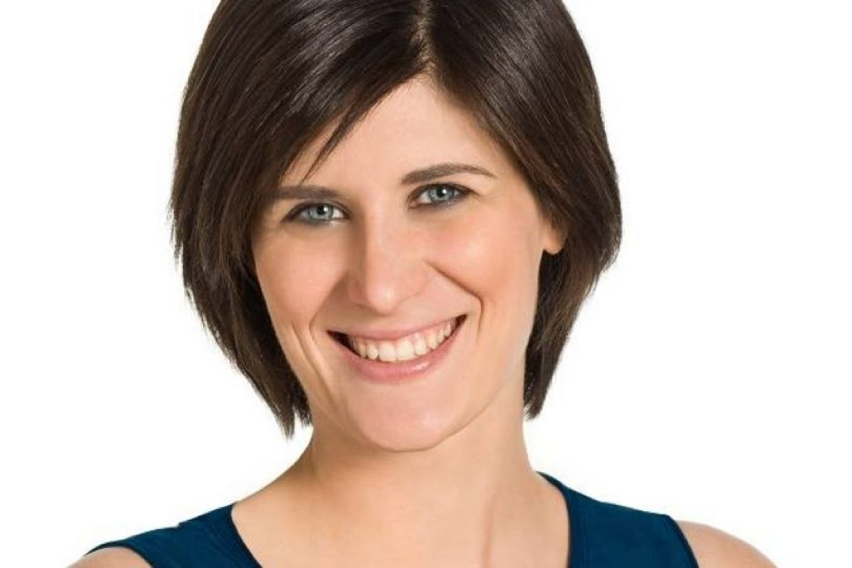 ¿Quién es Chiara Appendino? Foto:Facebook.com/chiaraappendinosindaca. Imagen Por: