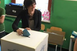 Fue electa como alcalde de Turín en junio pasado Foto:Facebook.com/chiaraappendinosindaca. Imagen Por: