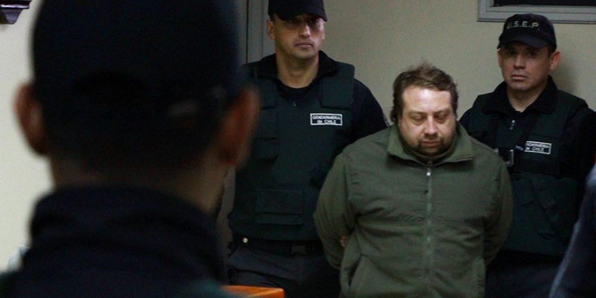 Corte de Apelaciones de Coyhaique revisará medidas cautelares de presunto agresor de Nábila Rifo