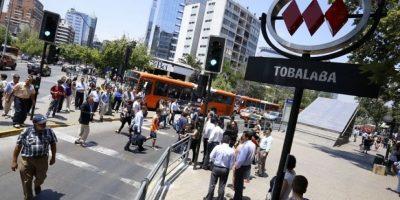 Metro anuncia suspensión de servicio en una de sus líneas desde las 21 horas