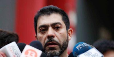 Nabila Rifo declaró hoy ante fiscal, que no reveló si identificó a agresor
