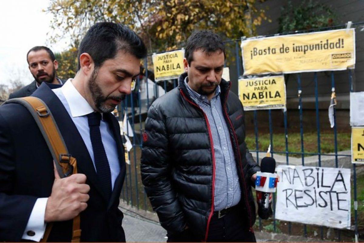 El fiscal regional de Aysén, Pedro Salgado Foto:Agencia UNO / Archivo. Imagen Por: