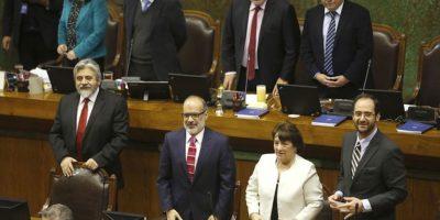 Diputados aprueban bono de incentivo al retiro para asistentes de la educación