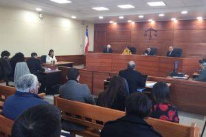 Foto:Twitter Poder Judicial. Imagen Por: