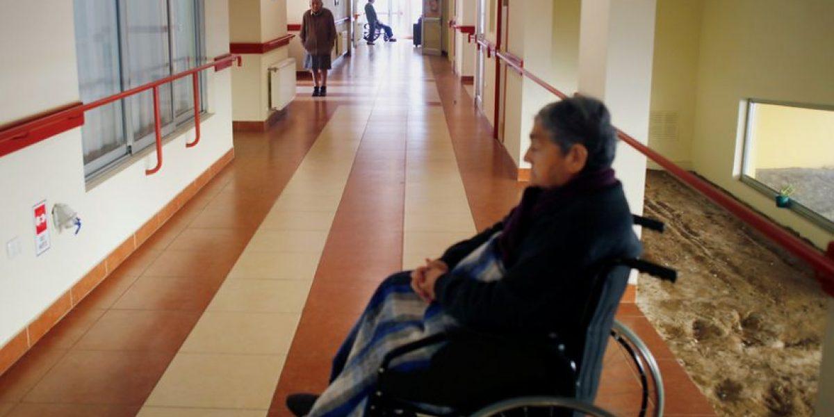 El 87% de los chilenos espera hacerse cargo de sus padres cuando éstos alcancen la tercera edad