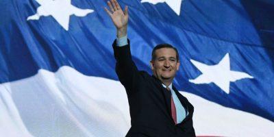 Ted Cruz  desata polémica por negar su apoyo a Donald Trump en la convención republicana