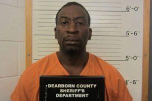 Shandell Willingham, de 40 años de edad, vendedor de droga Foto:Hamilton County Sheriff's Office. Imagen Por: