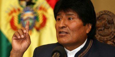 Evo Morales buscará solucionar con Bachelet  los