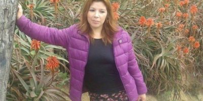 Fiscalía entrega testimonio de Nabila Rifo donde culpa a ex pareja de agredirla