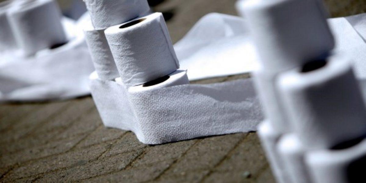 Esta empresa lanza papel higiénico solidario