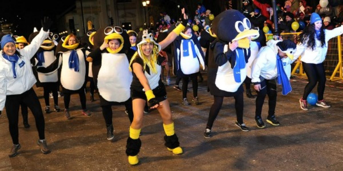 Hasta 40 mil personas disfrutarán del Carnaval de Invierno
