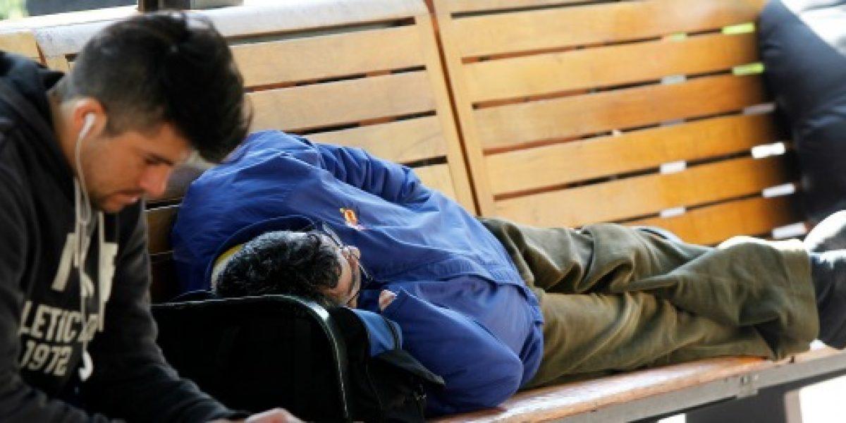 Desempleo Gran Santiago: expertos dicen que cifra igual es mala y estiman alza a nivel nacional