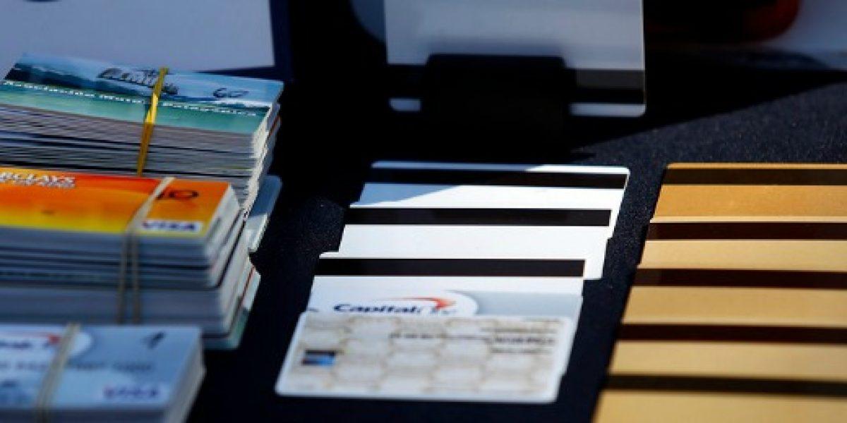 Reclamos por clonación de tarjetas suben un 27% en el primer semestre