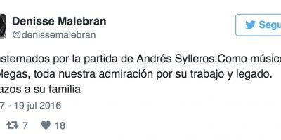 Exintegrante de La Ley murió en las playas de México