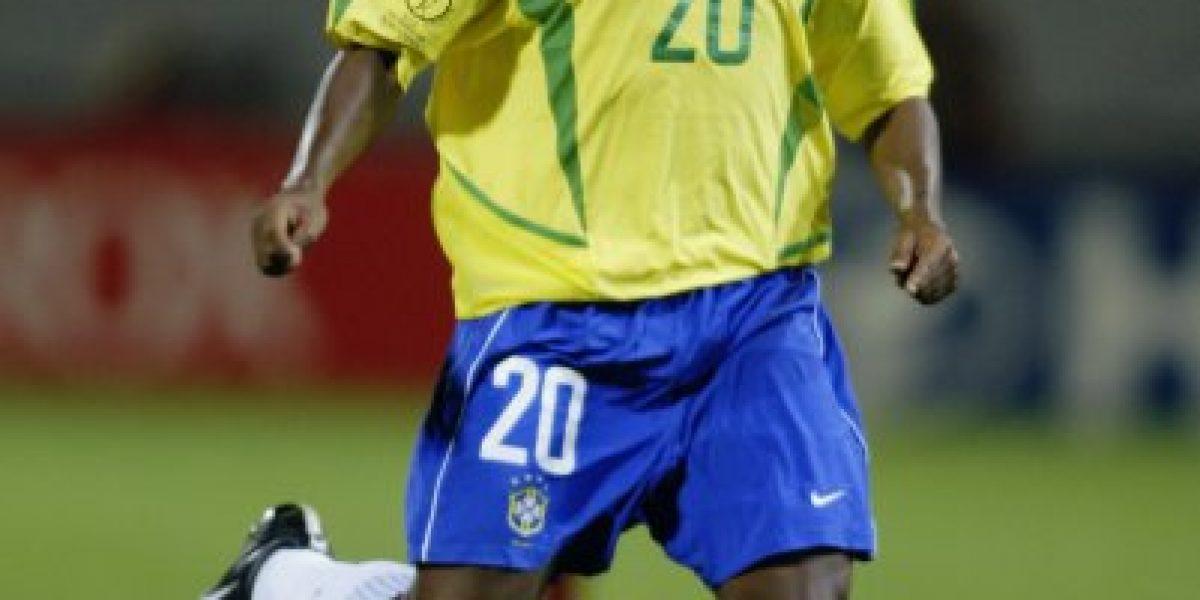 Ex campeón del mundo con Brasil fue detenido por no pagar la pensión alimenticia