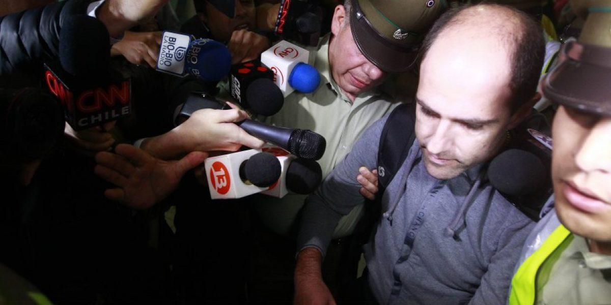 Investigación revela que Jadue ideó su plan de escape apenas estalló el escándalo FIFA