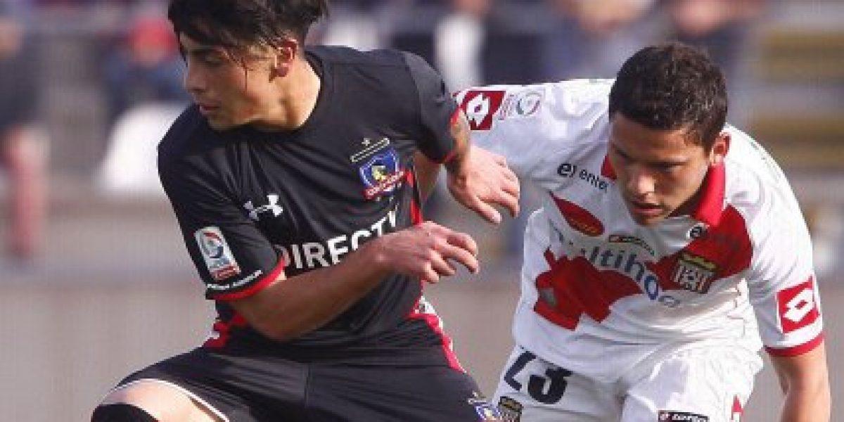 El debut de Pablo Guede: Colo Colo jugará amistoso con Curicó en el Monumental