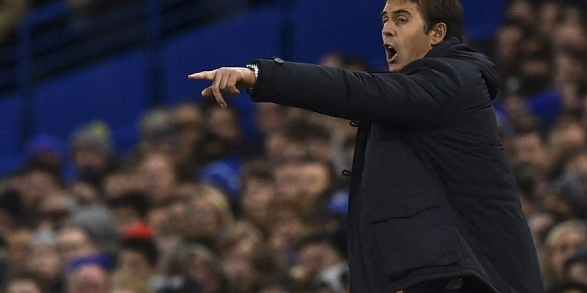Mantienen la idea futbolística: Julen Lopetegui es el nuevo entrenador de España