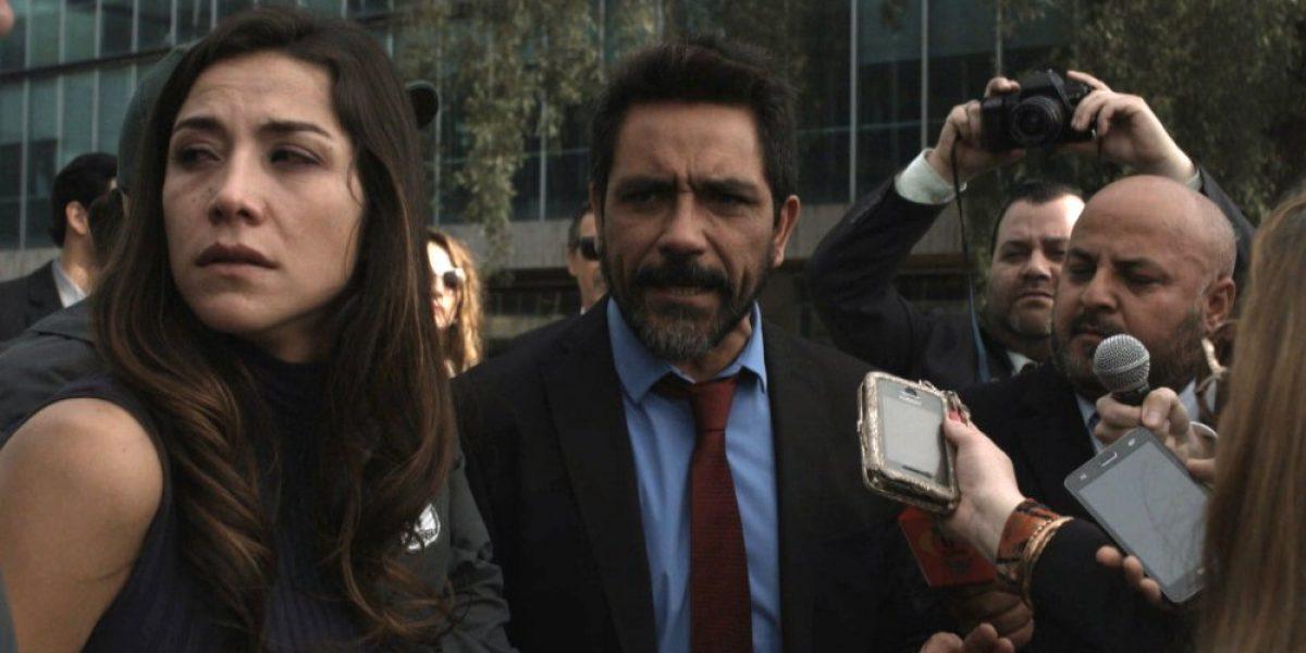 Pablo Macaya y su rol de abogado en
