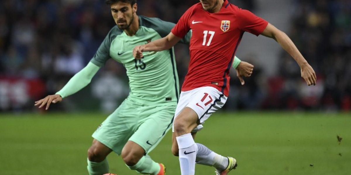 Barcelona sigue sumando refuerzos tras confirmar al portugués André Gomes
