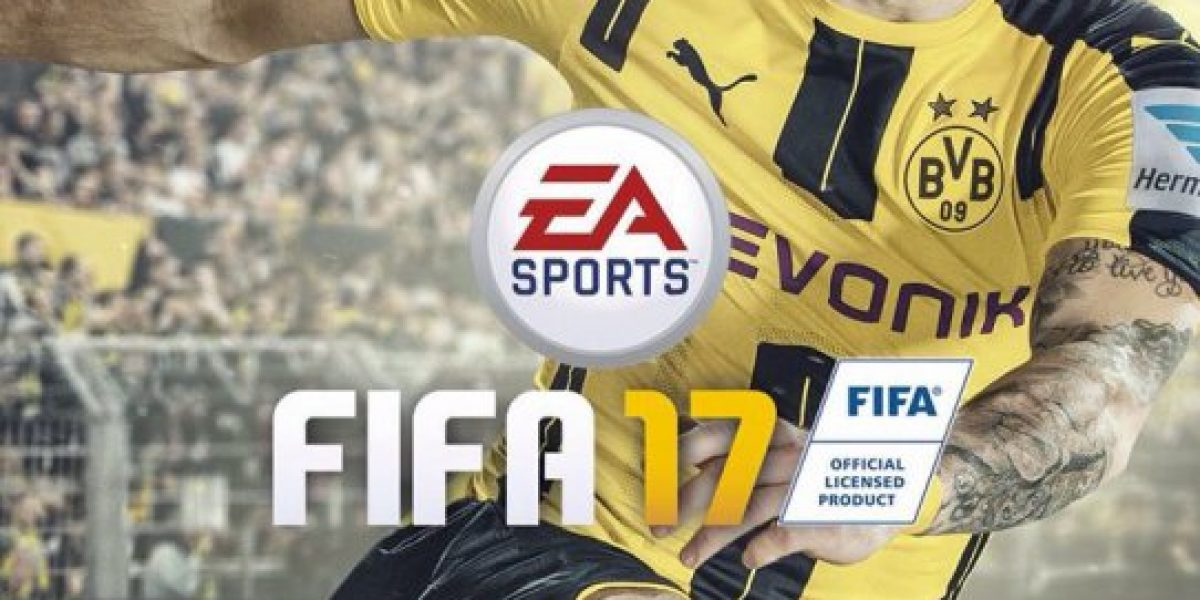 Heredero de Messi: Crack del Borussia Dortmund será la imagen del FIFA 17