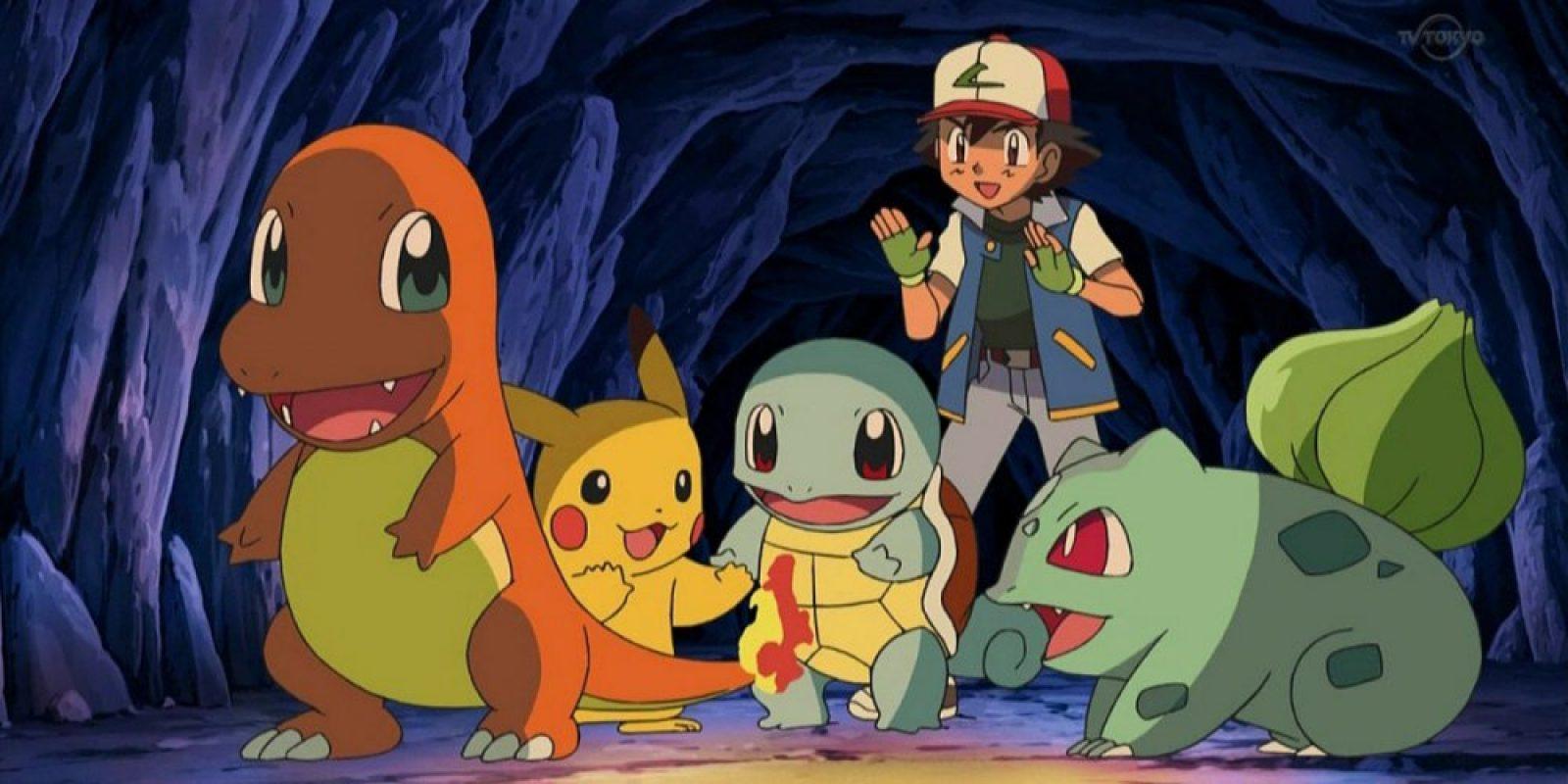 . Imagen Por: The Pokémon Company