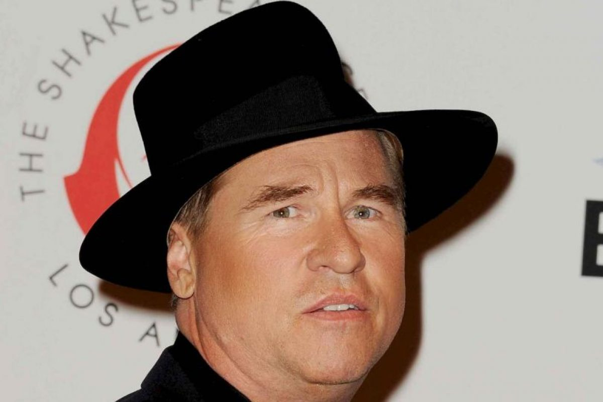 Val Kilmer Foto:Getty Images. Imagen Por: