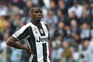 Juventus está pidiendo más de cien millones por el mediocampista Foto:Getty Images. Imagen Por: