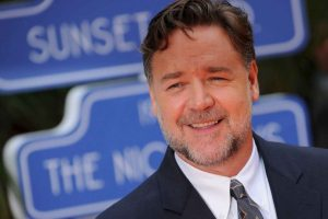 Russell Crowe Foto: Getty Images. Imagen Por: