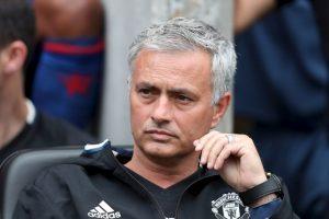 Sin embargo, tendrán que seguir esperando por la decisión de Mourinho Foto:Getty Images. Imagen Por: