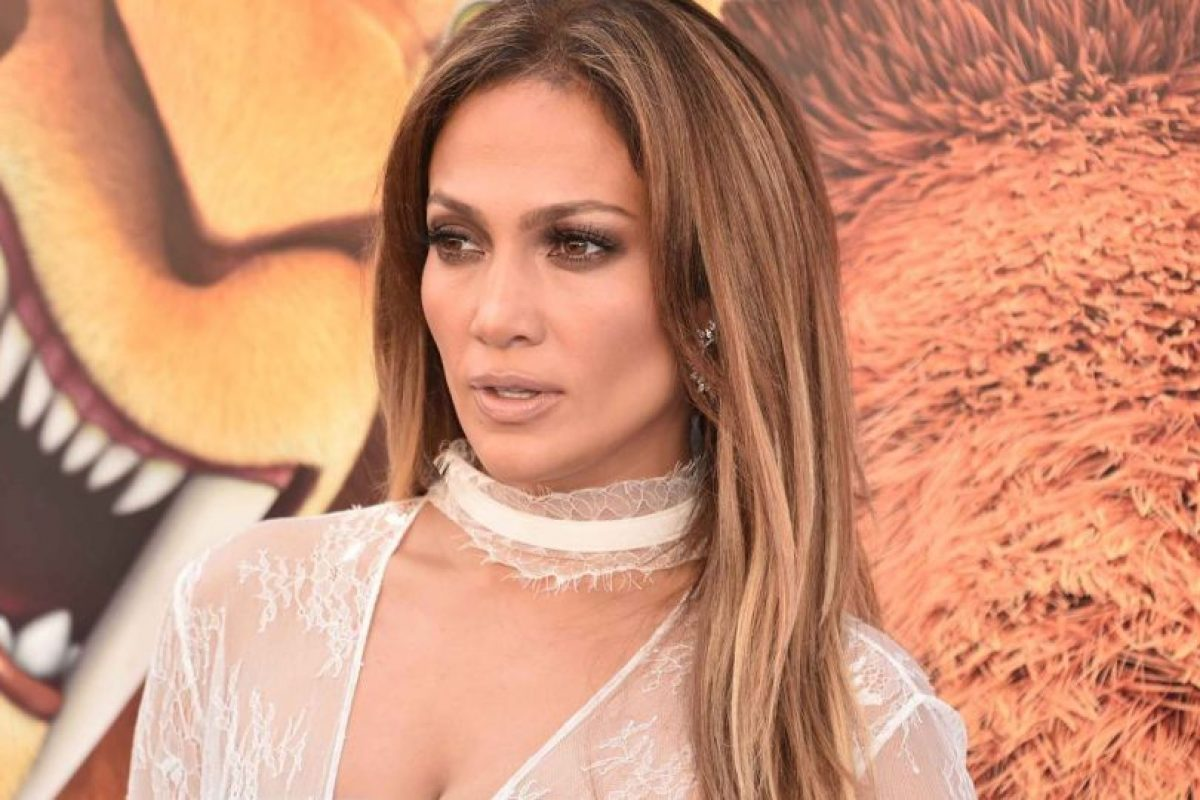 Jennifer Lopez Foto:Getty Images. Imagen Por: