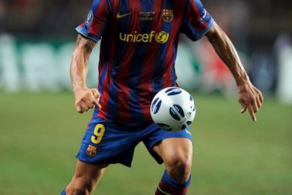 9. Zlatan Ibrahimovic. 71 millones de euros pagó Barcelona al Inter en 2009 Foto:Getty Images. Imagen Por: