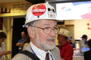 Miembros de sindicatos expresaron su rotundo favoritismo por el ahora candidato oficial republicano. Foto:Publimetro. Imagen Por: