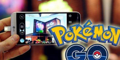 Fiebre de Pokémon Go llega a Chile: lanzan primer torneo en Santiago