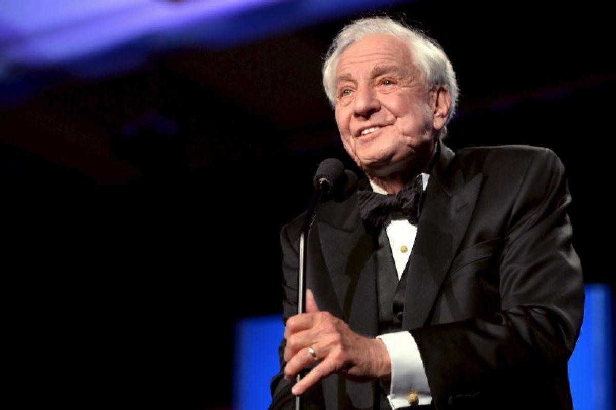 Así lucía el productor antes de su muerte Foto:Getty Images. Imagen Por: