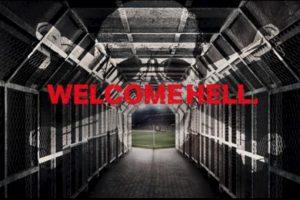 St.Pauli quiere intimidar a sus rivales desde la salida a la cancha Foto:Captura de pantalla. Imagen Por: