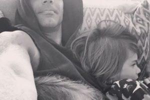 Ricky Martin comparte fotos de los momentos que pasa con sus hijos en Instagram Foto:Instagram/@rickymartin. Imagen Por: