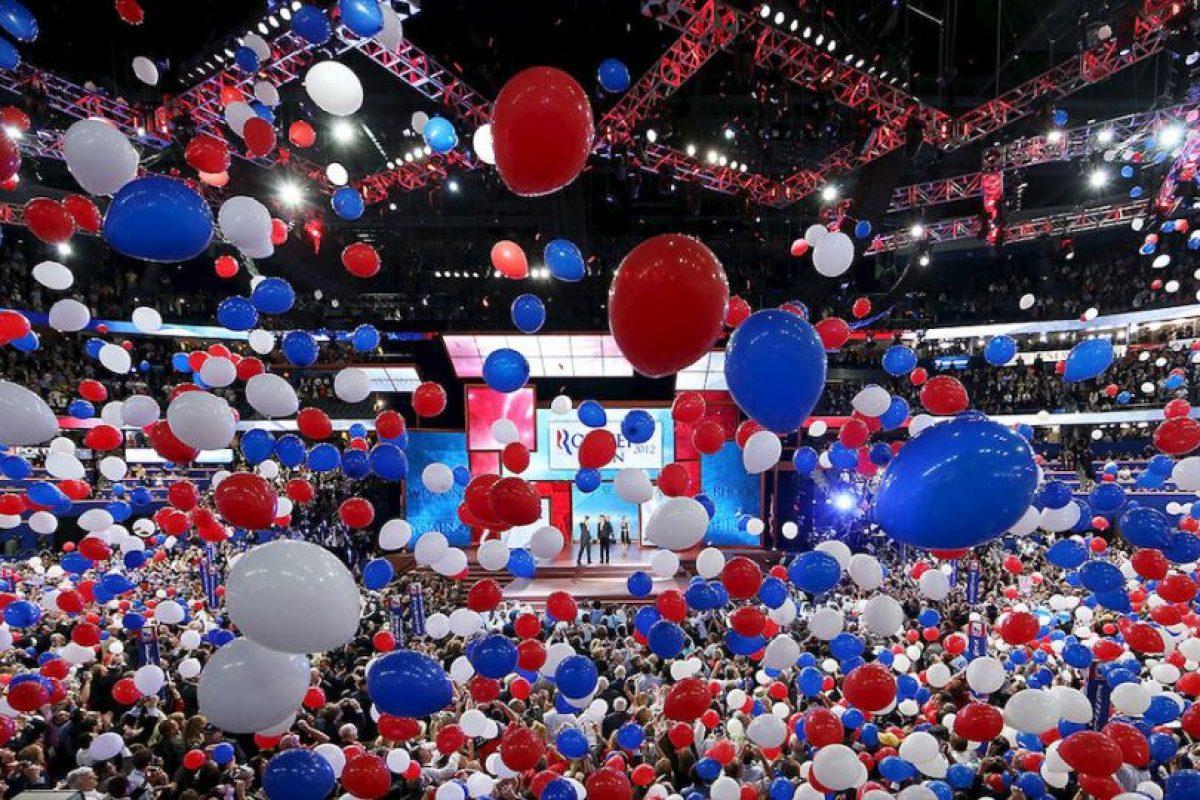En gran mayoría, se trata de estadounidenses blancos, anglosajones y protestantes. Foto:Getty Images. Imagen Por:
