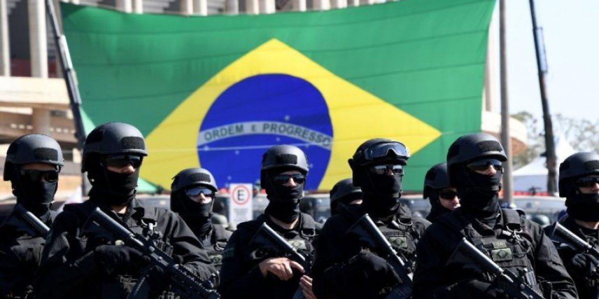 Brasil boicotea sus Juegos Olímpicos a menos de dos semanas de su inicio