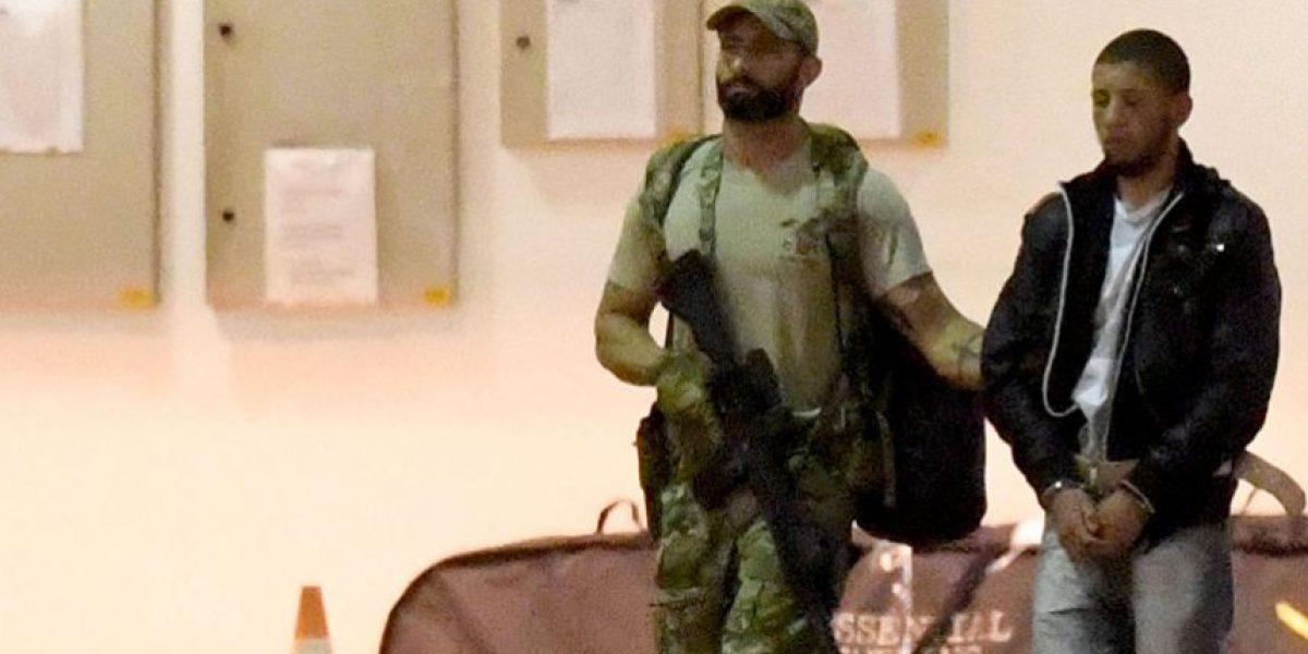 ¿Quién es el líder de los supuestos terroristas detenidos en Brasil?